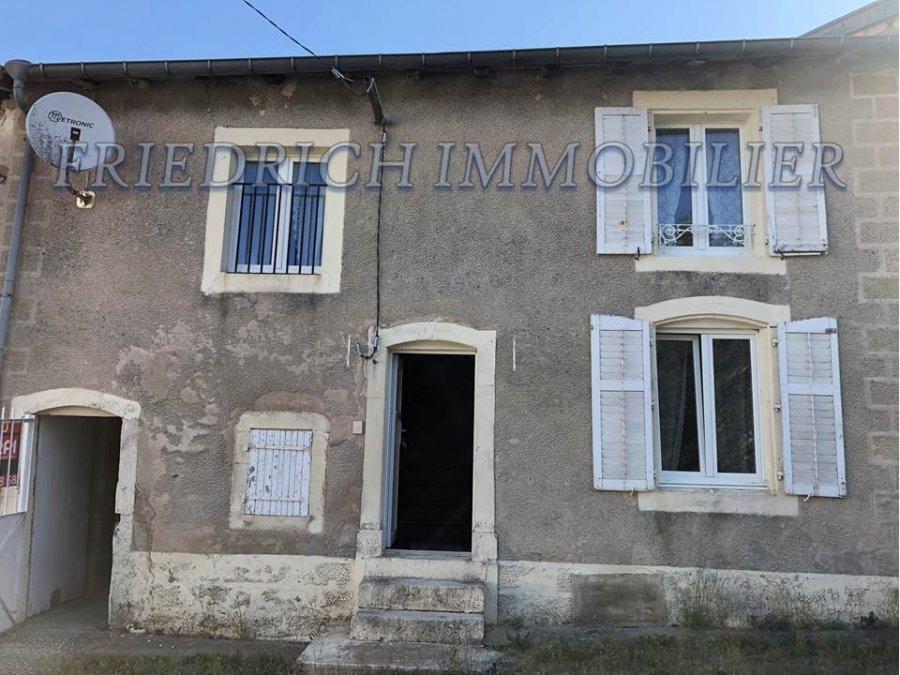 acheter maison 3 pièces 94 m² woimbey photo 1