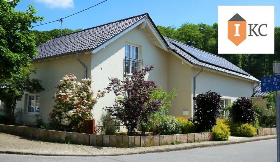 acheter villa 6 pièces 384 m² merzig photo 1