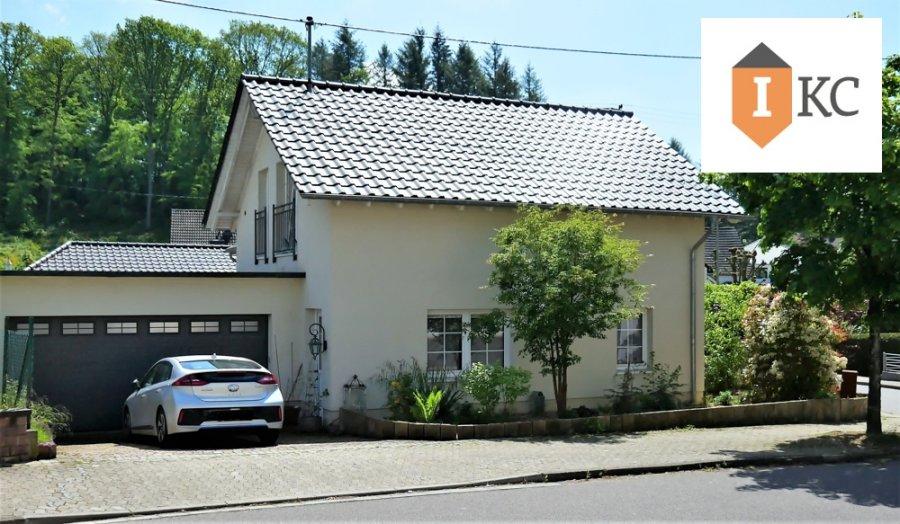 acheter villa 6 pièces 384 m² merzig photo 3
