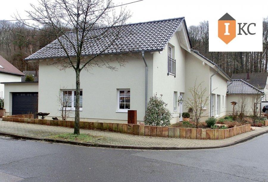 acheter villa 6 pièces 384 m² merzig photo 4