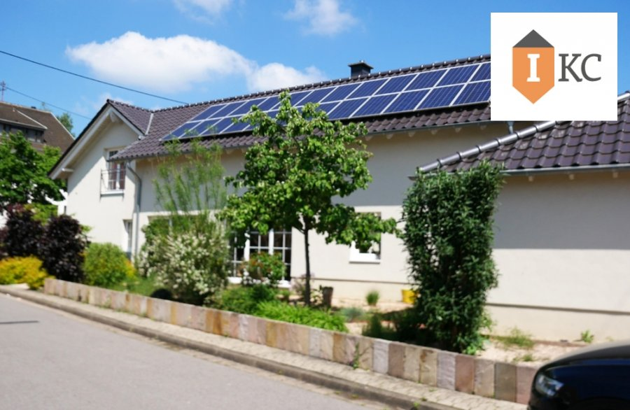 acheter villa 6 pièces 384 m² merzig photo 2
