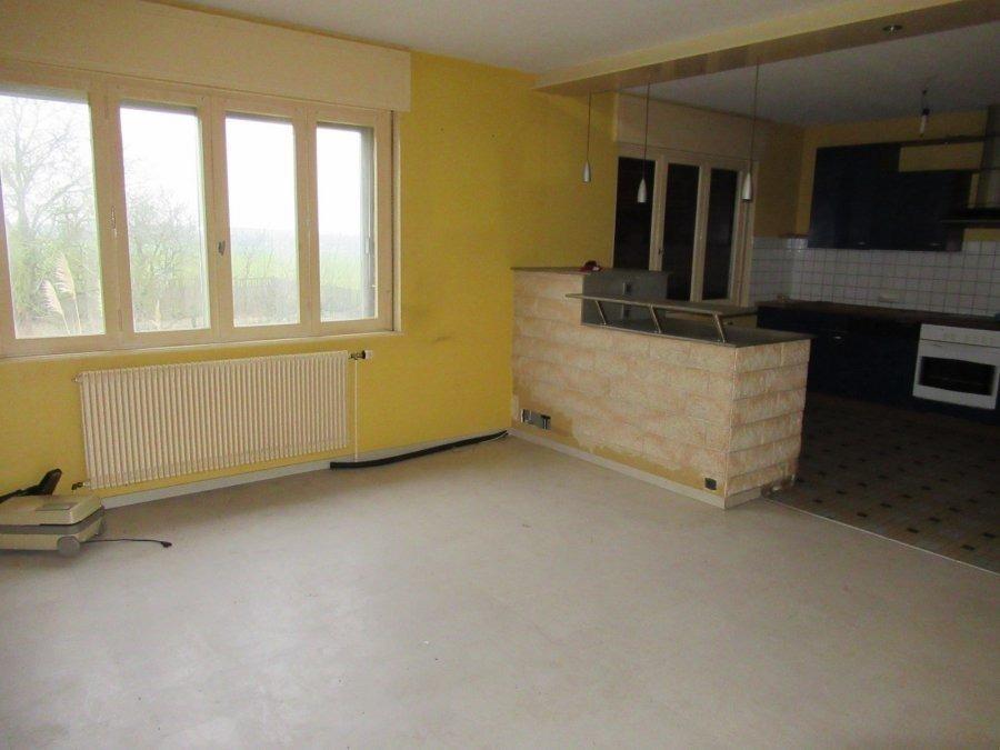 acheter maison individuelle 7 pièces 125 m² dommary-baroncourt photo 5