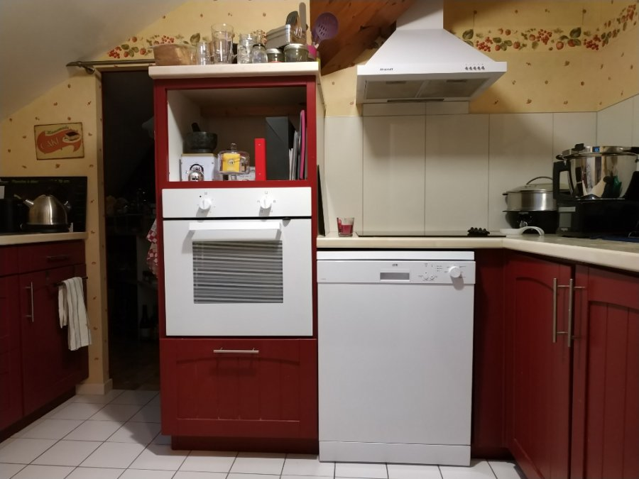 louer appartement 3 pièces 77.25 m² thionville photo 3