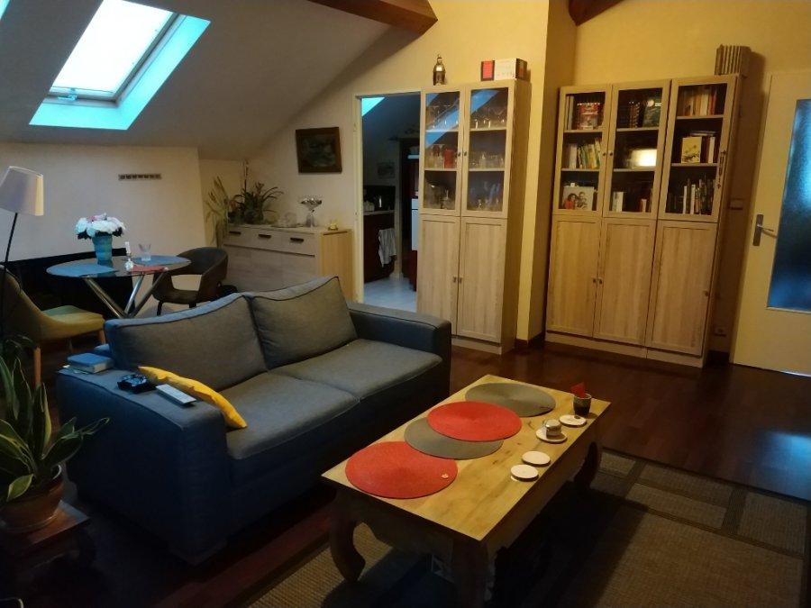 louer appartement 3 pièces 77.25 m² thionville photo 1