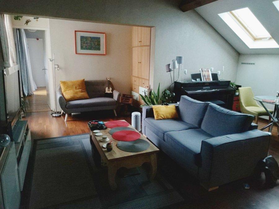 louer appartement 3 pièces 77.25 m² thionville photo 2
