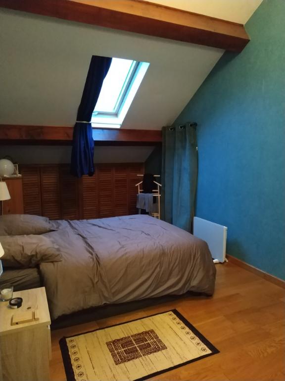 louer appartement 3 pièces 77.25 m² thionville photo 4