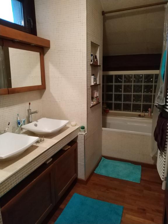 louer appartement 3 pièces 77.25 m² thionville photo 5