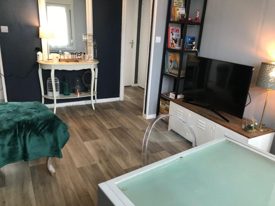 Appartement à vendre F2 à Croix