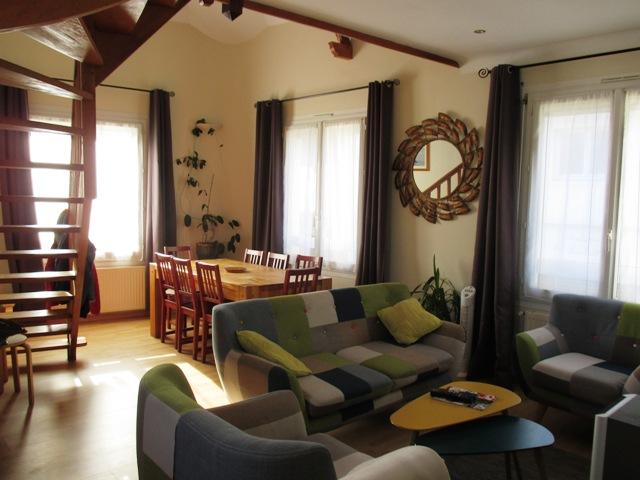 acheter appartement 4 pièces 85 m² pontchâteau photo 2