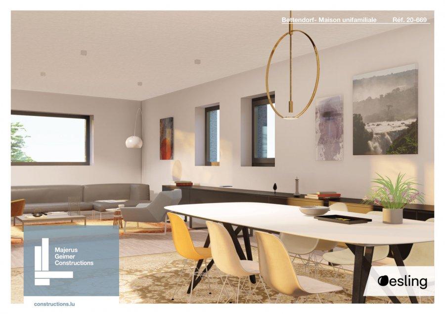 acheter maison individuelle 4 chambres 328 m² bettendorf photo 2