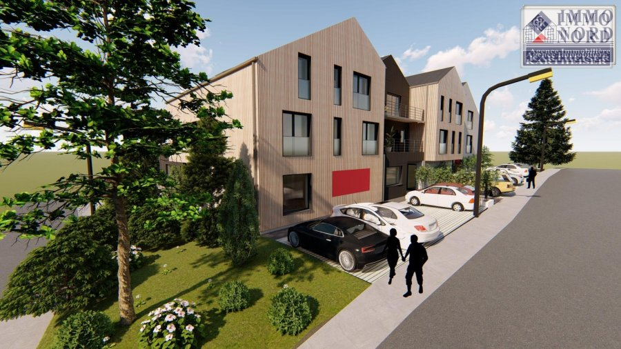 acheter résidence 0 chambre 158.6 à 162.62 m² boulaide photo 3