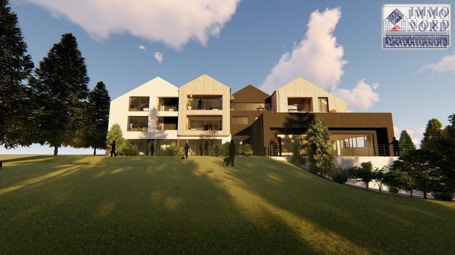 acheter résidence 0 chambre 158.6 à 162.62 m² boulaide photo 2