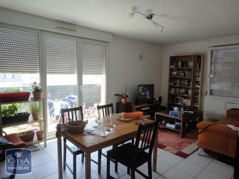 acheter appartement 3 pièces 65 m² strasbourg photo 1