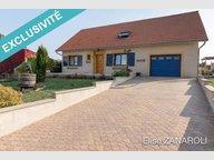 Maison à vendre F6 à Roussy-le-Village - Réf. 6069358
