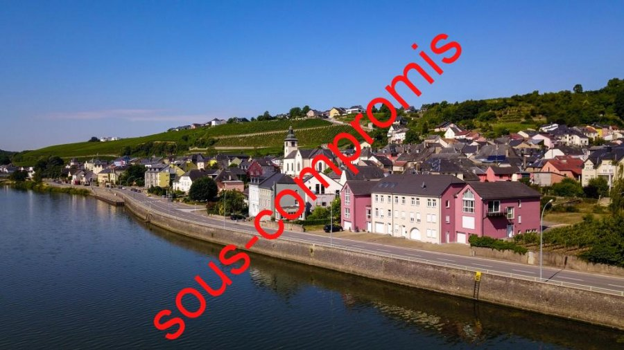 acheter penthouse 5 chambres 196.38 m² wormeldange photo 1