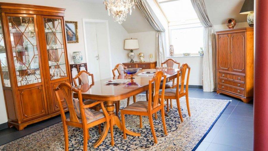 acheter penthouse 5 chambres 196.38 m² wormeldange photo 5