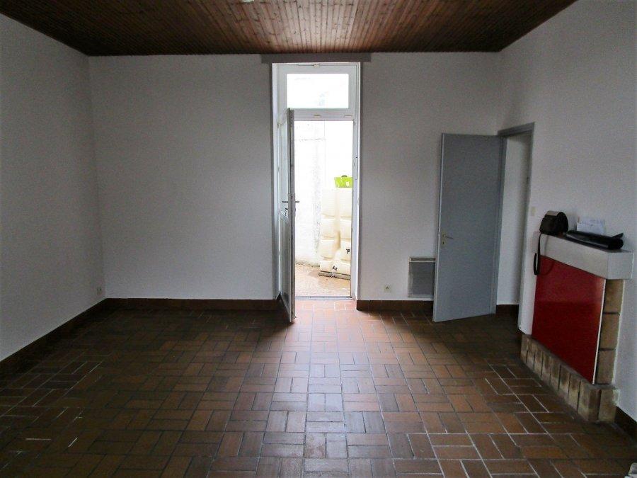 louer maison 3 pièces 50 m² les sables-d'olonne photo 3