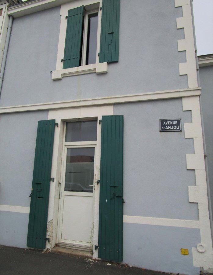 louer maison 3 pièces 50 m² les sables-d'olonne photo 1