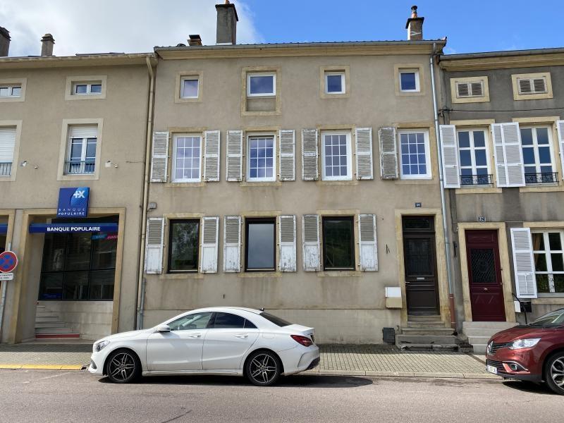 acheter appartement 4 pièces 85 m² sierck-les-bains photo 1