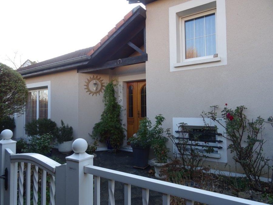 Maison individuelle à vendre F6 à Florange