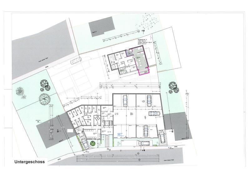 acheter appartement 3 pièces 90.39 m² konz photo 4