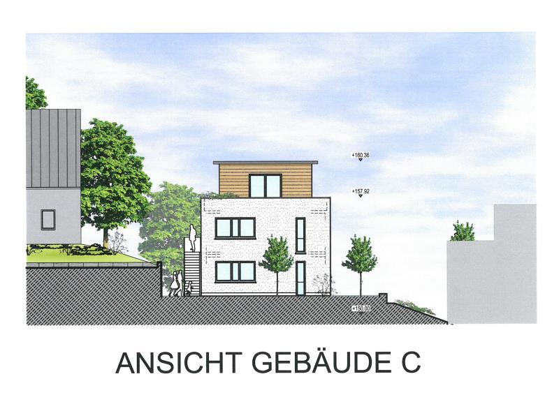 acheter appartement 3 pièces 90.39 m² konz photo 3