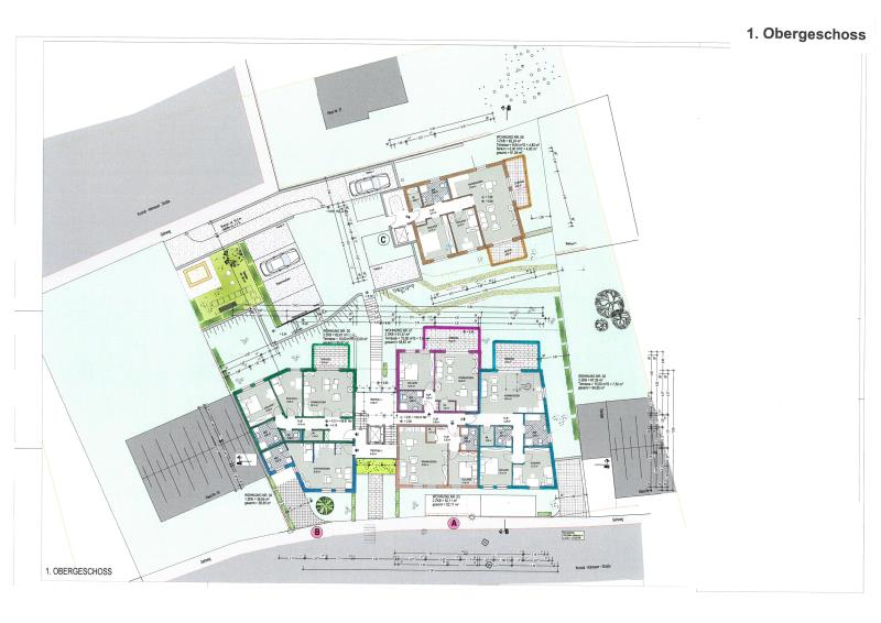 acheter appartement 3 pièces 90.39 m² konz photo 5