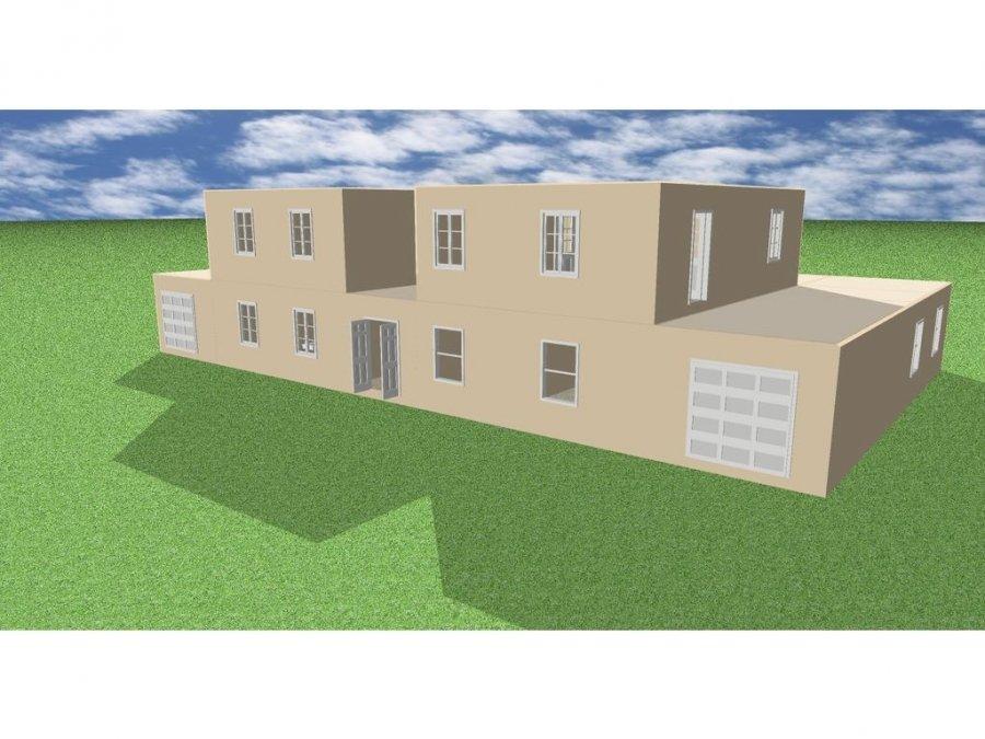 Terrain constructible à vendre à Pontpierre
