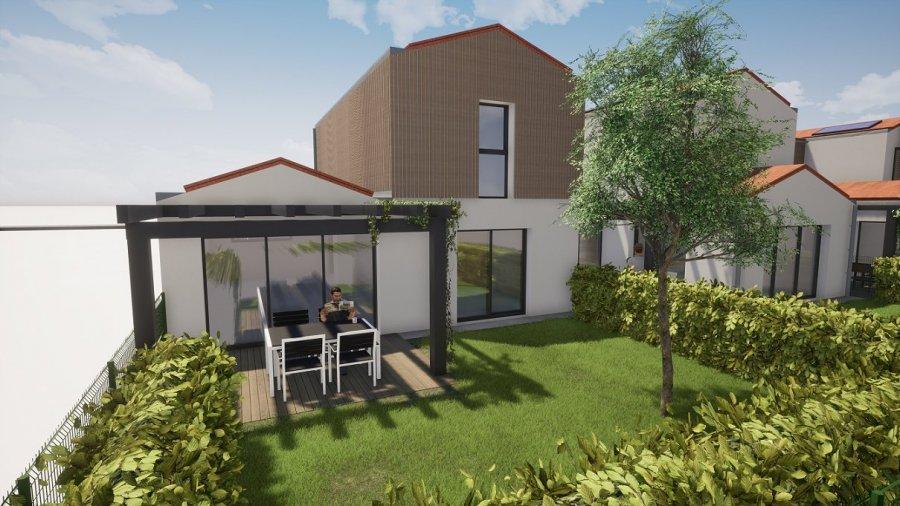 acheter maison 4 pièces 95 m² les sables-d'olonne photo 1