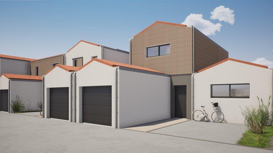 acheter maison 4 pièces 95 m² les sables-d'olonne photo 3