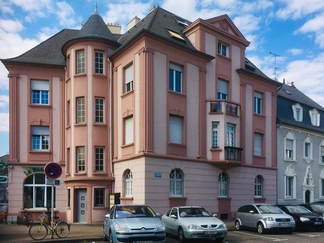 acheter appartement 3 pièces 61 m² thionville photo 1