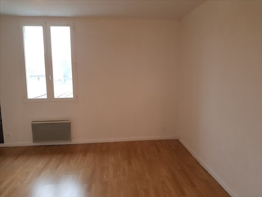 Appartement à louer F2 à Remiremont