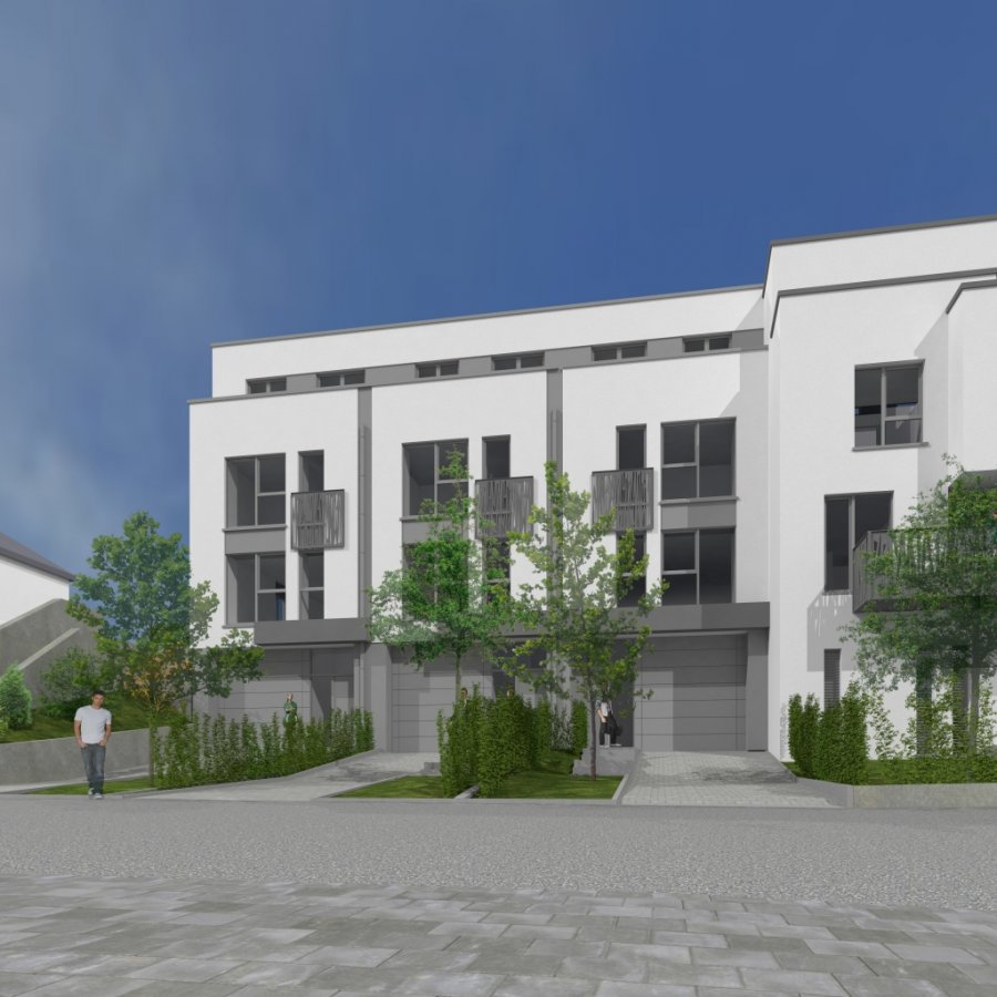 acheter maison mitoyenne 4 chambres 156.4 m² sanem photo 1