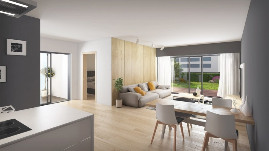 acheter appartement 1 chambre 78.28 m² luxembourg photo 3