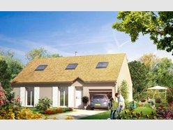 Maison individuelle à louer F6 à Sarralbe - Réf. 5005166