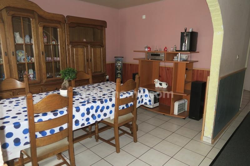 acheter maison 9 pièces 180 m² mercy-le-bas photo 3