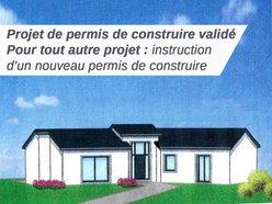 Terrain constructible à vendre à Montigny-sur-Chiers - Réf. 6566014