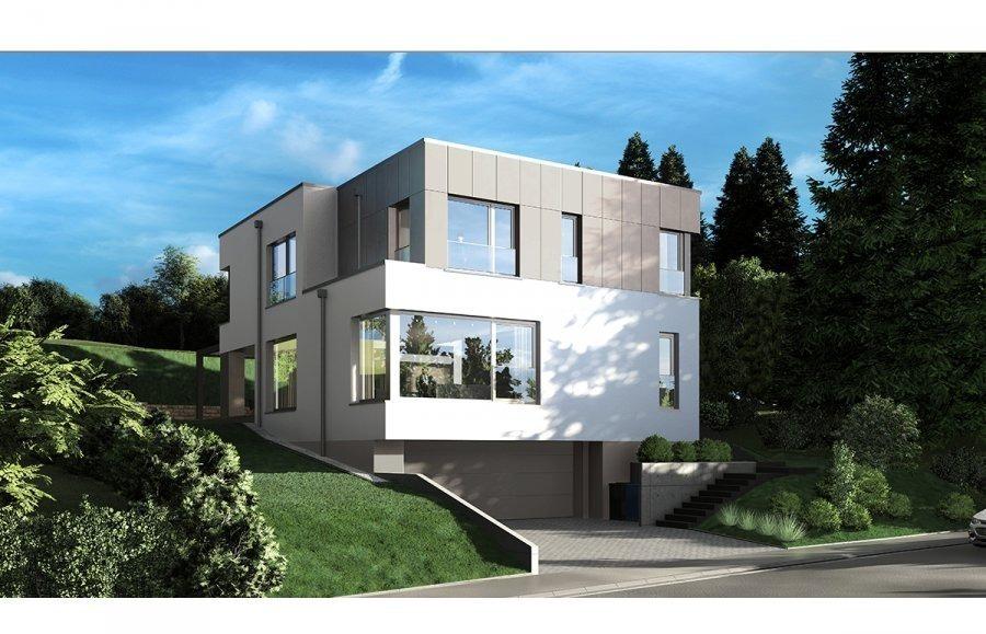 Villa à Walferdange
