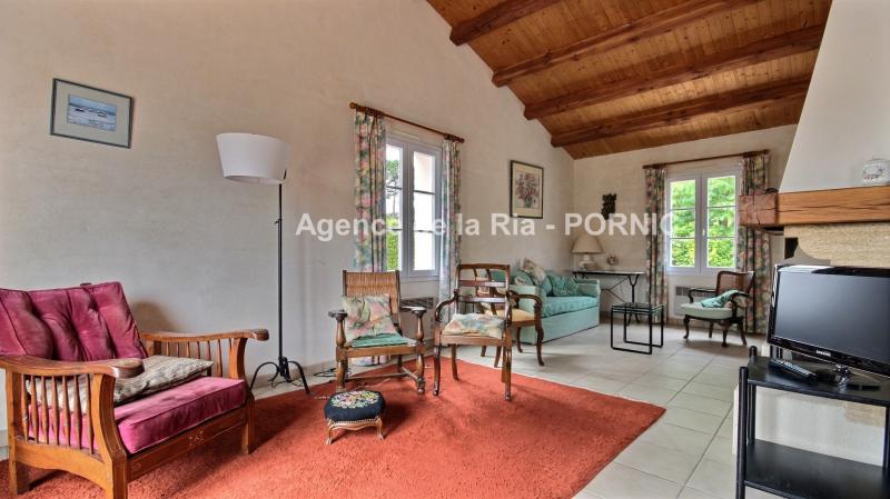 acheter maison 6 pièces 120 m² pornic photo 3