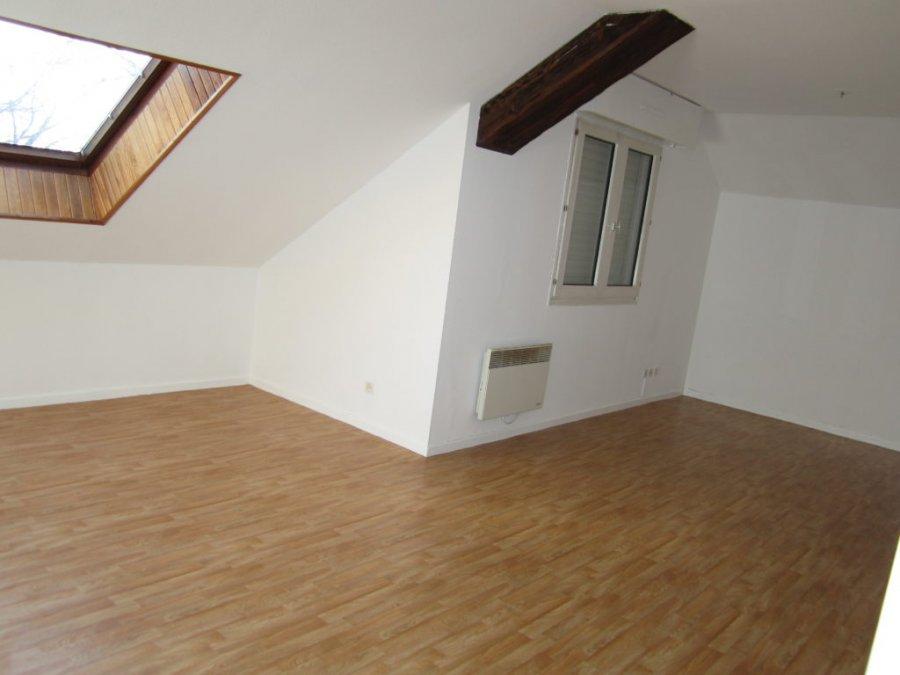 louer appartement 3 pièces 74 m² petite-rosselle photo 3