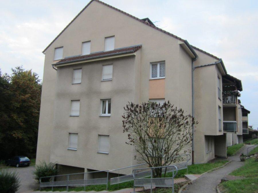 louer appartement 3 pièces 74 m² petite-rosselle photo 1
