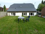 Maison à vendre F5 à Englefontaine - Réf. 6378110