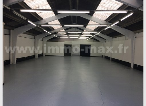 Location garage parking dunkerque nord r f 5247870 for Location garage tours nord