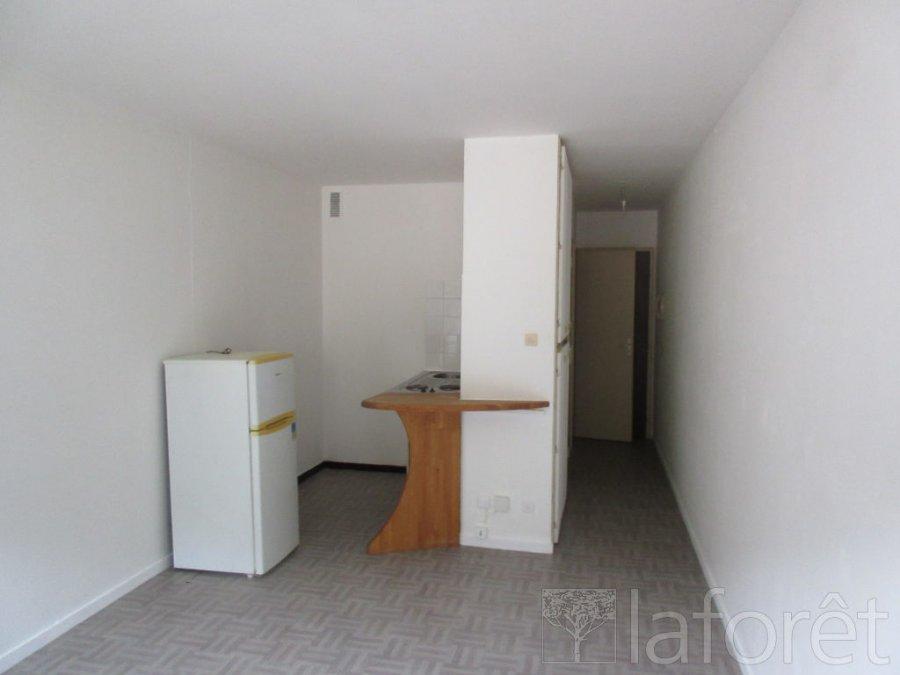 acheter appartement 1 pièce 23 m² nancy photo 1