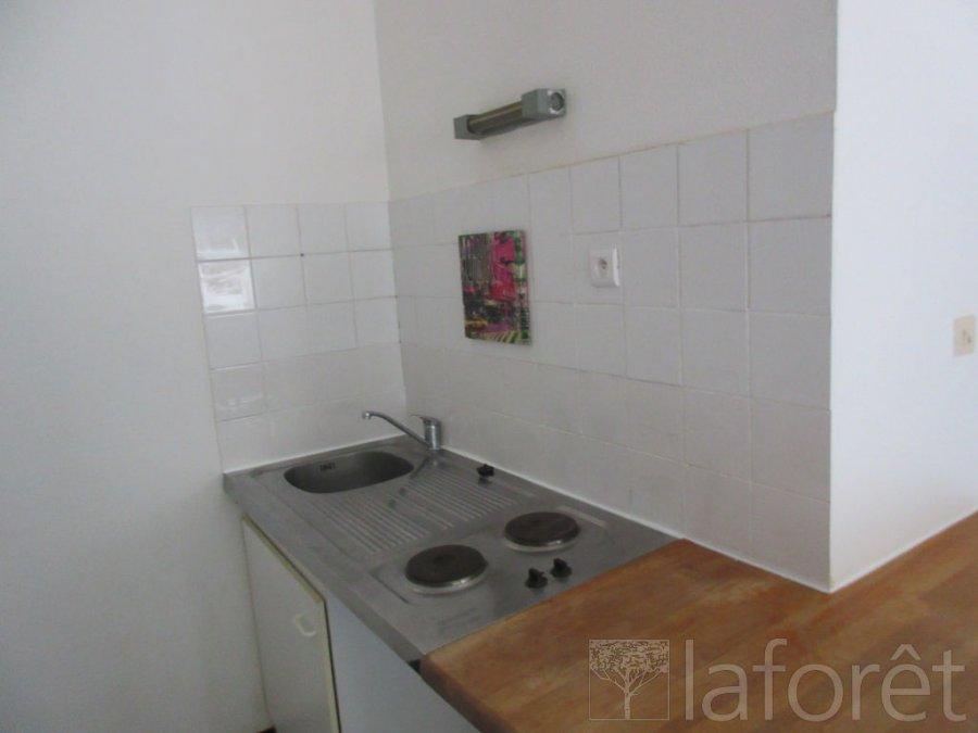 acheter appartement 1 pièce 23 m² nancy photo 2
