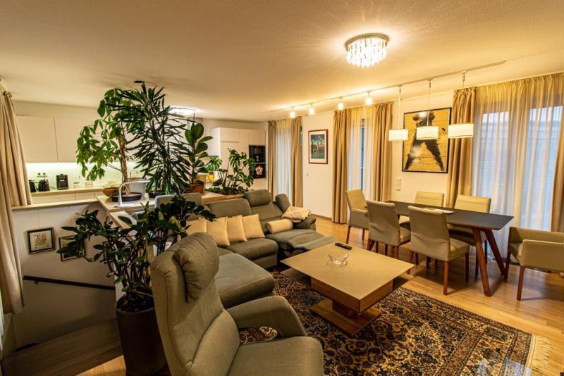 penthouse-wohnung mieten 5 zimmer 150 m² trier foto 2