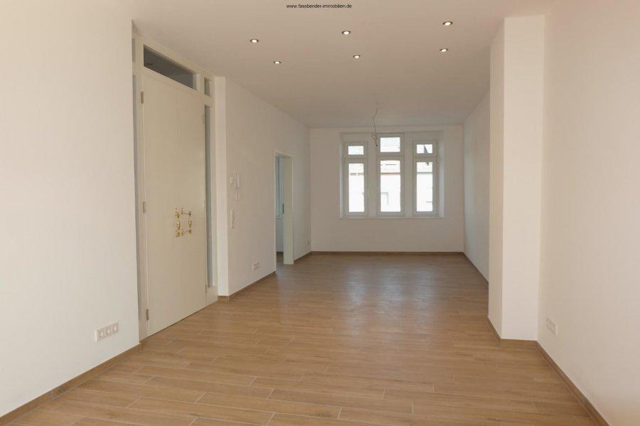 wohnung mieten 4 zimmer 129.02 m² trier foto 2