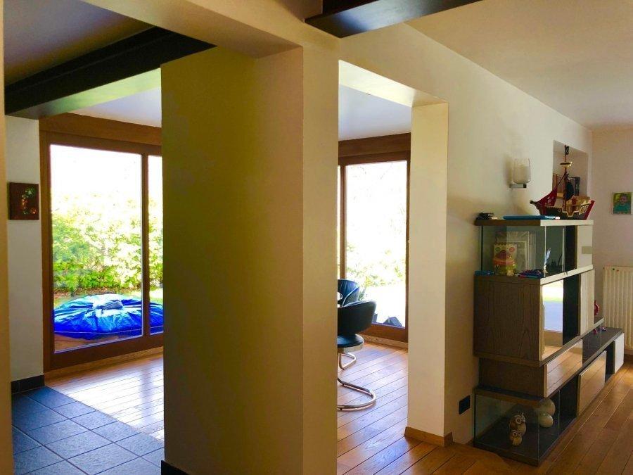 Villa à vendre 4 chambres à Senningerberg