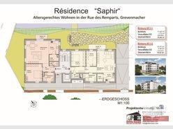 Apartment for sale 1 bedroom in Grevenmacher - Ref. 6387070