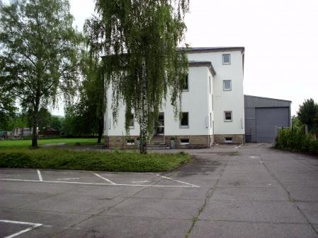 acheter entrepôt 0 pièce 3000 m² merzig photo 1